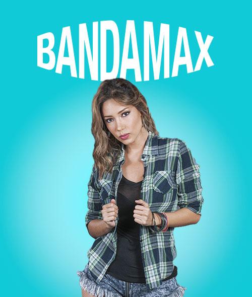 BANDAMAX | EN