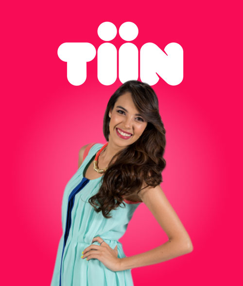 TIIN | EN