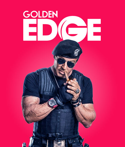 GOLDEN EDGE | EN
